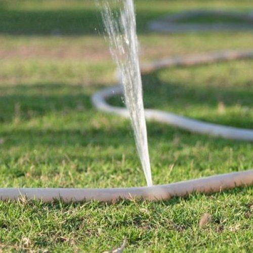 How To Fix A Garden Hose Leak