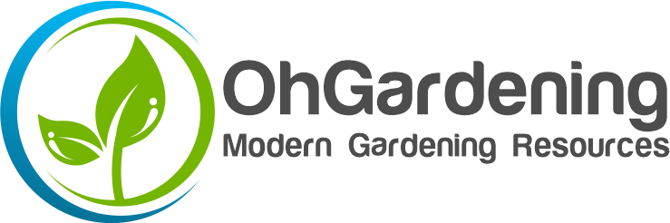 Oh Gardening!